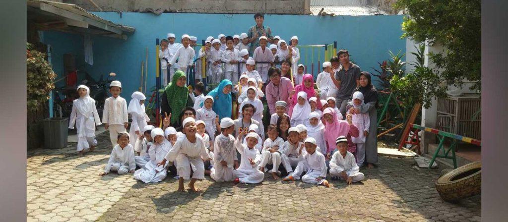 Mahasiswa-Tugas-Praktek-di-PAUD-Assova-Muslimat-NU